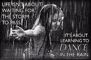 life-rain